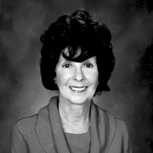 Janet McGillicuddy