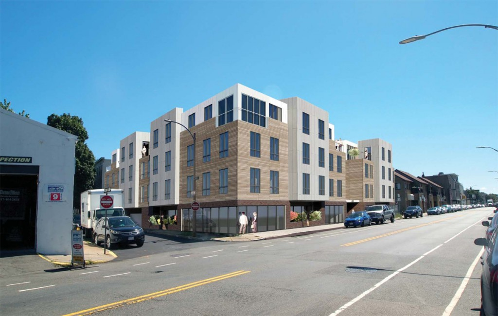 488 Dorchester Ave