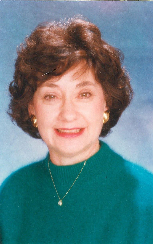 Charlene Cochrane
