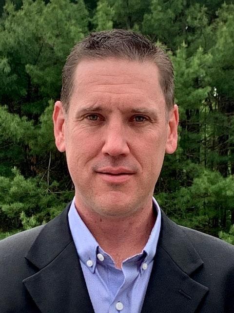 Mark Bowerman