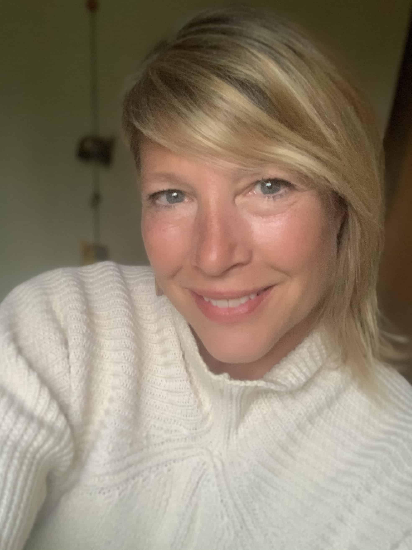 Jen Fortier