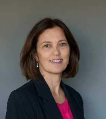 Julie Horvath-d'Amico