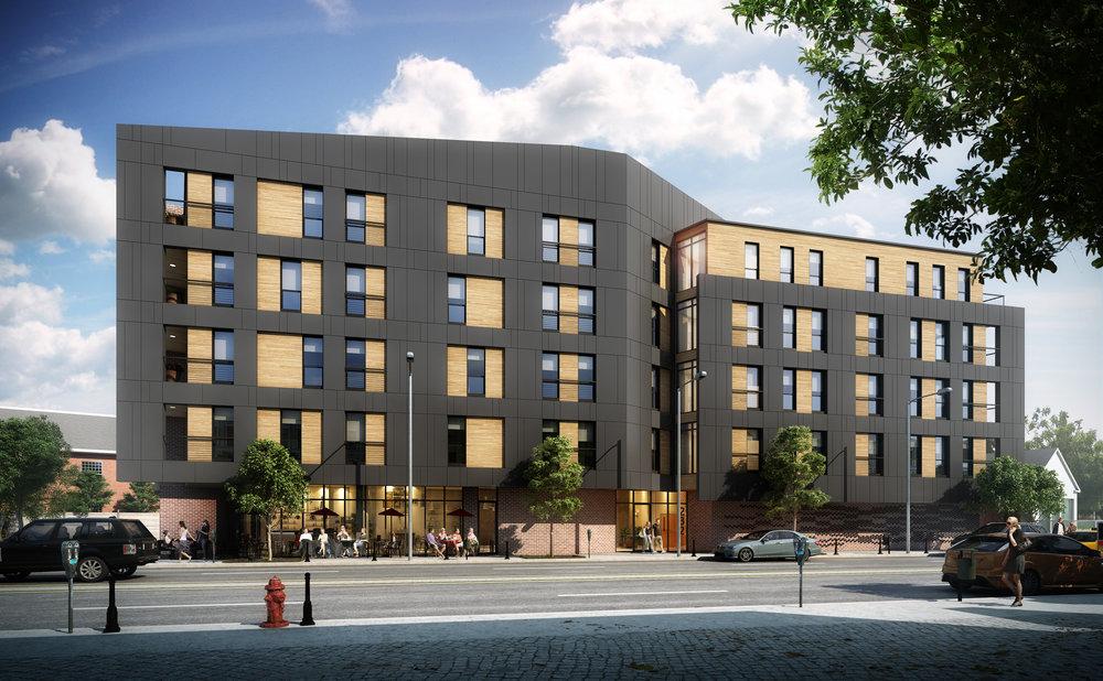 232 OC | 232 Old Colony | South Boston Pre-Construction Condos