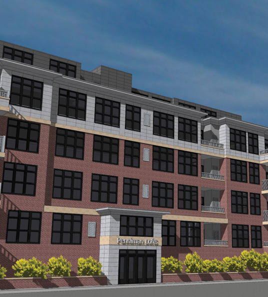 Allston Residences Boston Luxury Buildings Elevated Realty