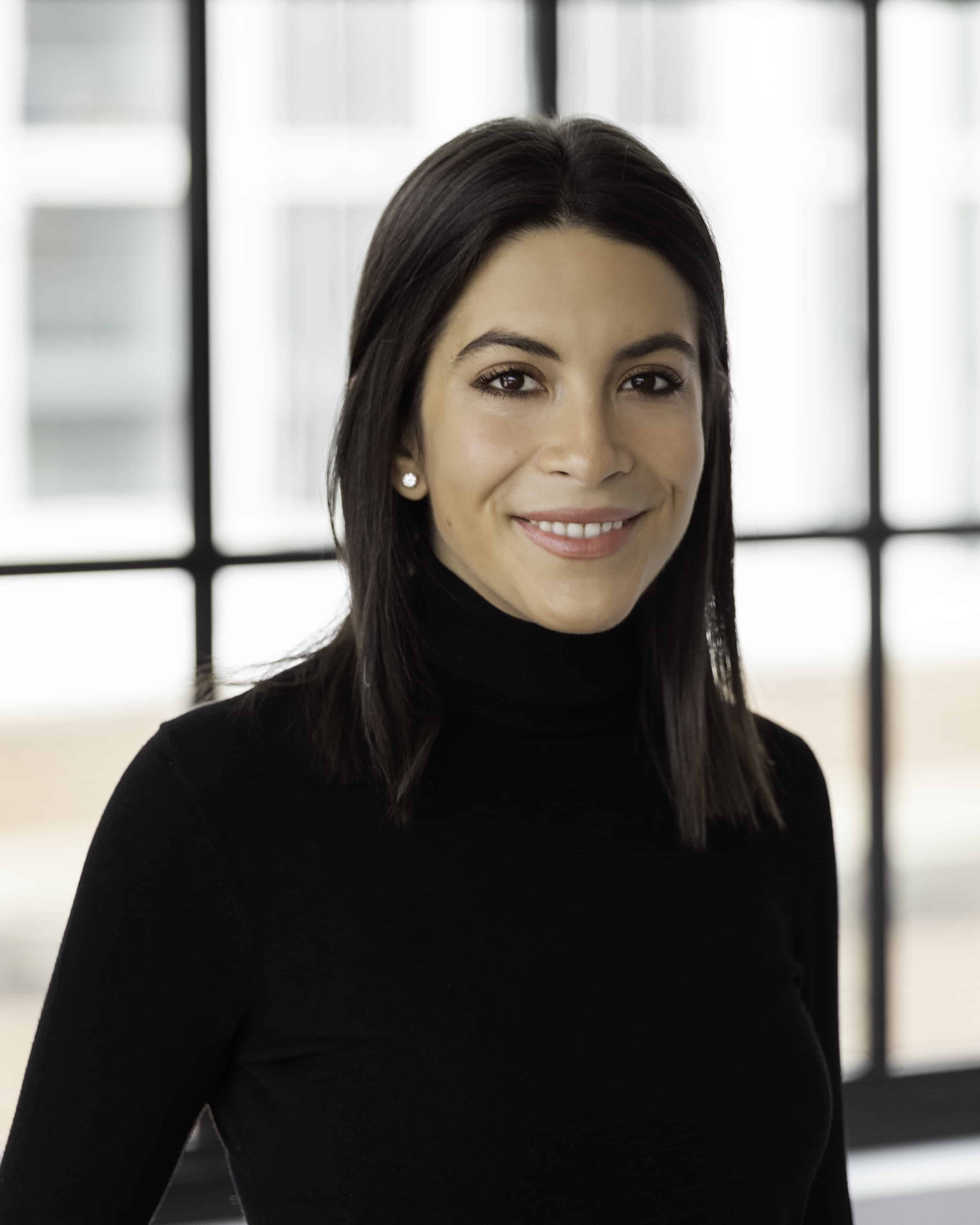 Anastasia Pantelidis