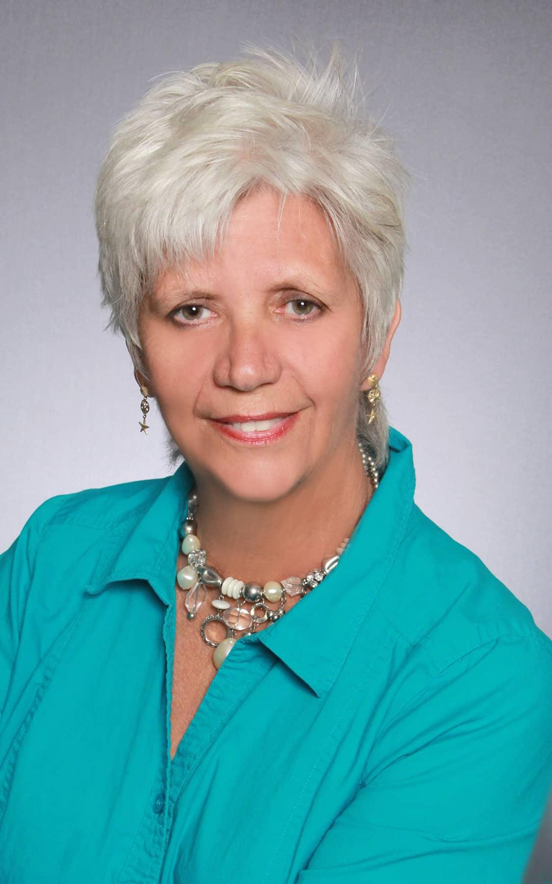 Robyn Moran