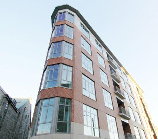 My Boston Apartment