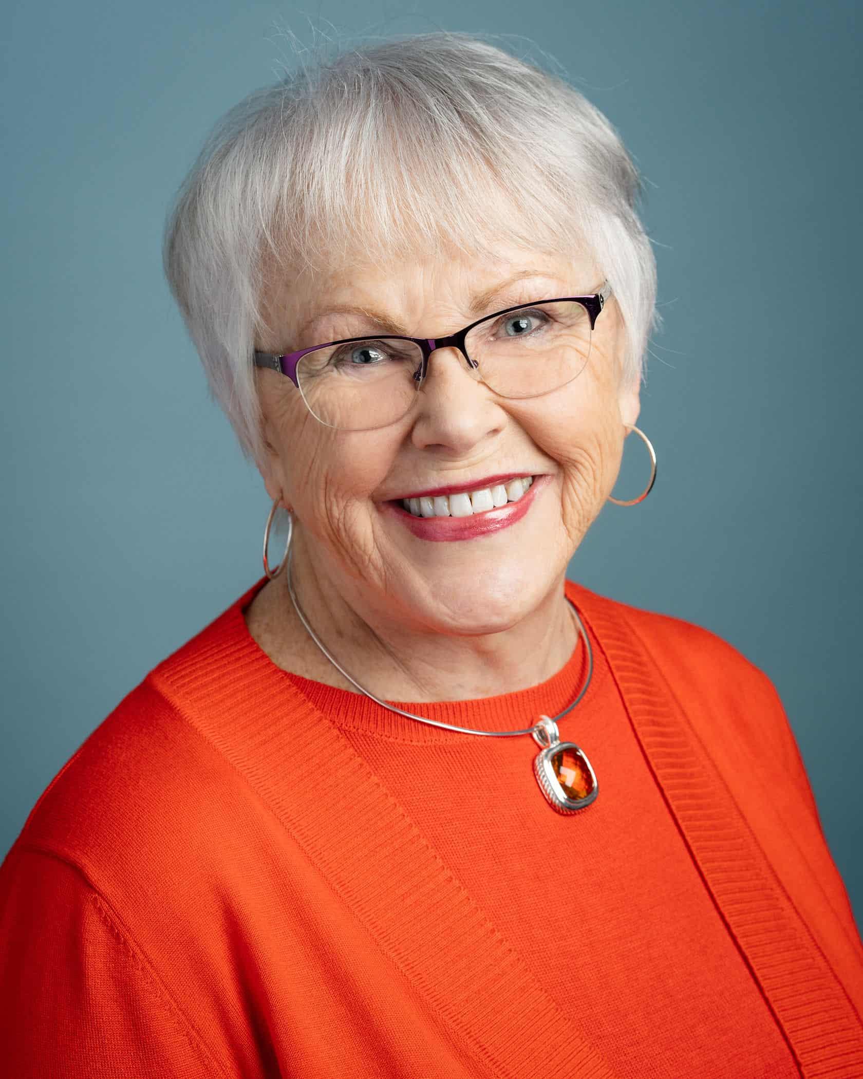 Peggy McEachern