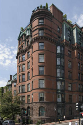 Boston Luxury Apartment Buildings Condos For Rent Beacon Hill