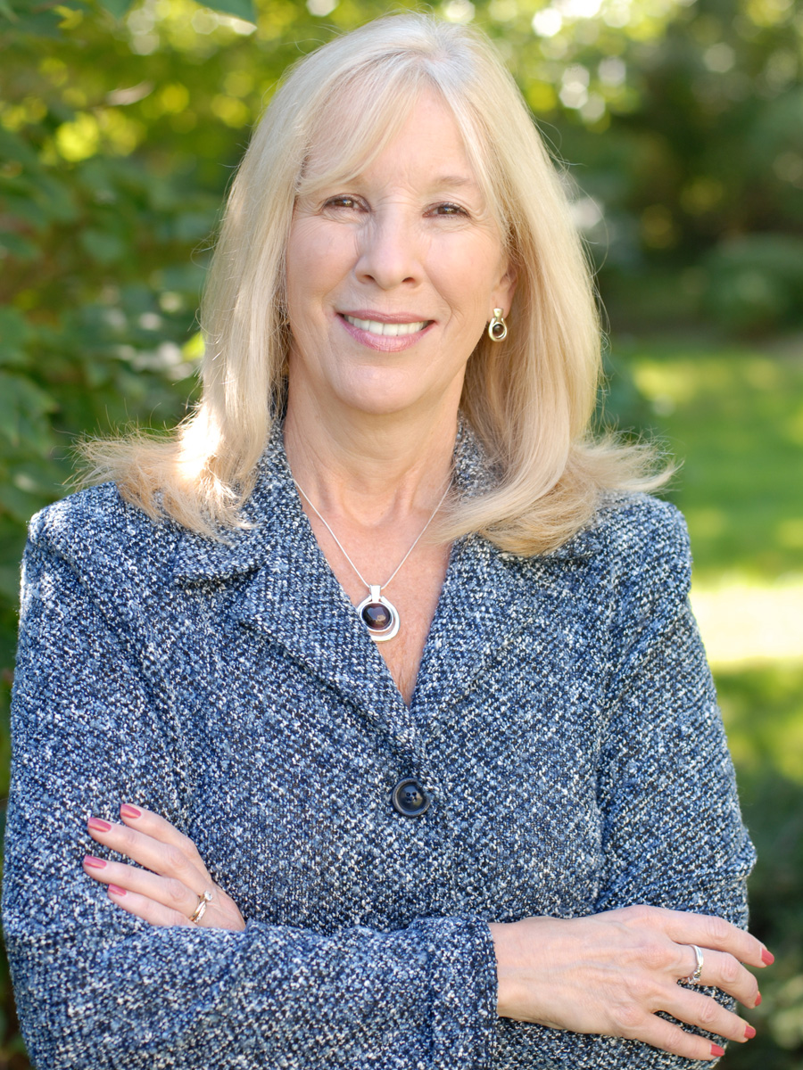 Rosemary Coronna