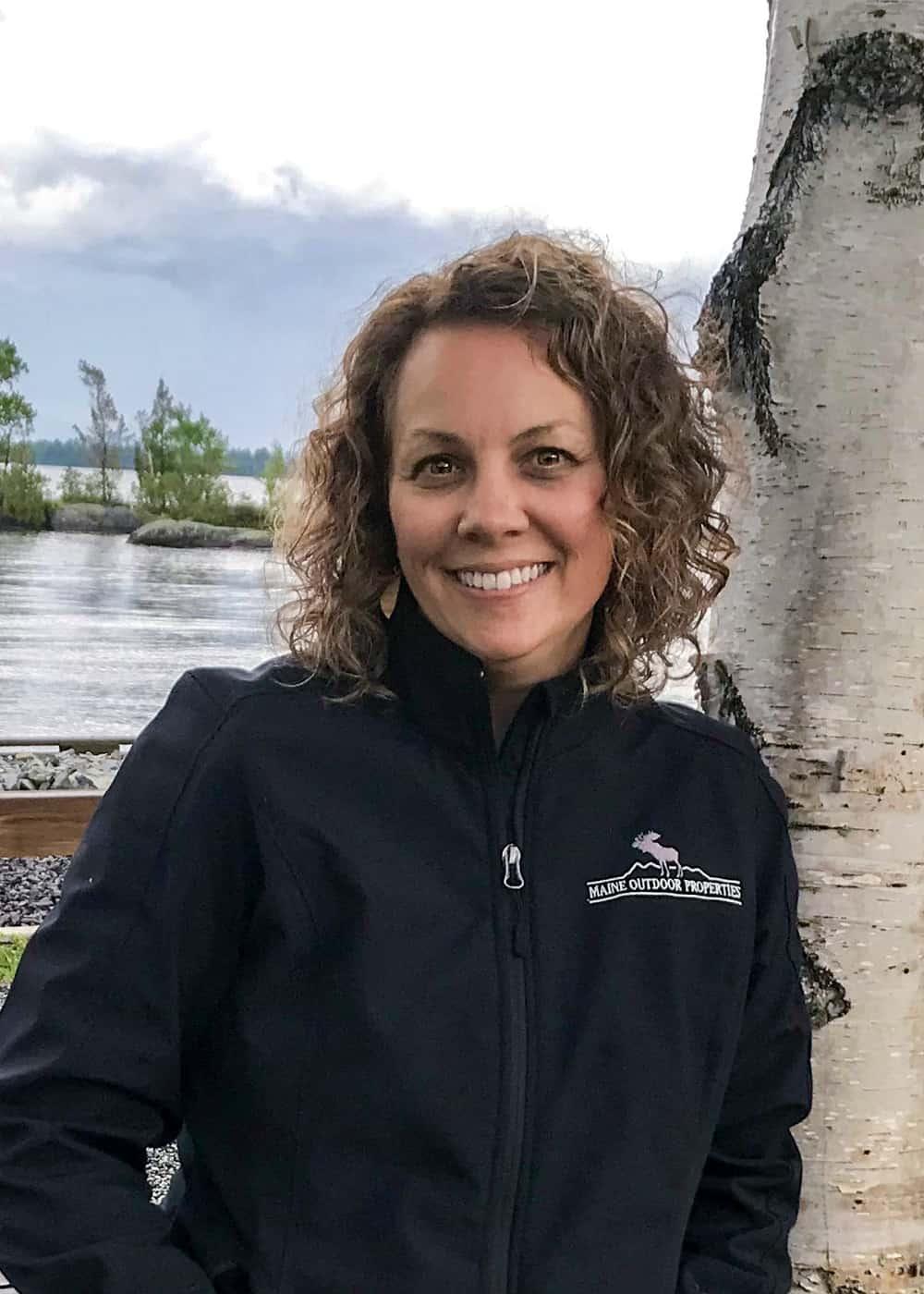 Amy Wilbur-Maine Outdoor Properties