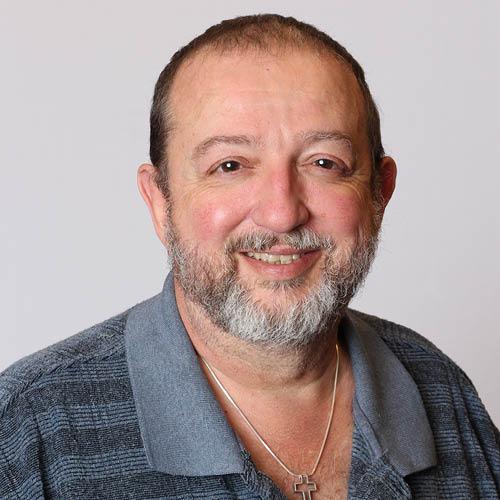 Bruce Gallant