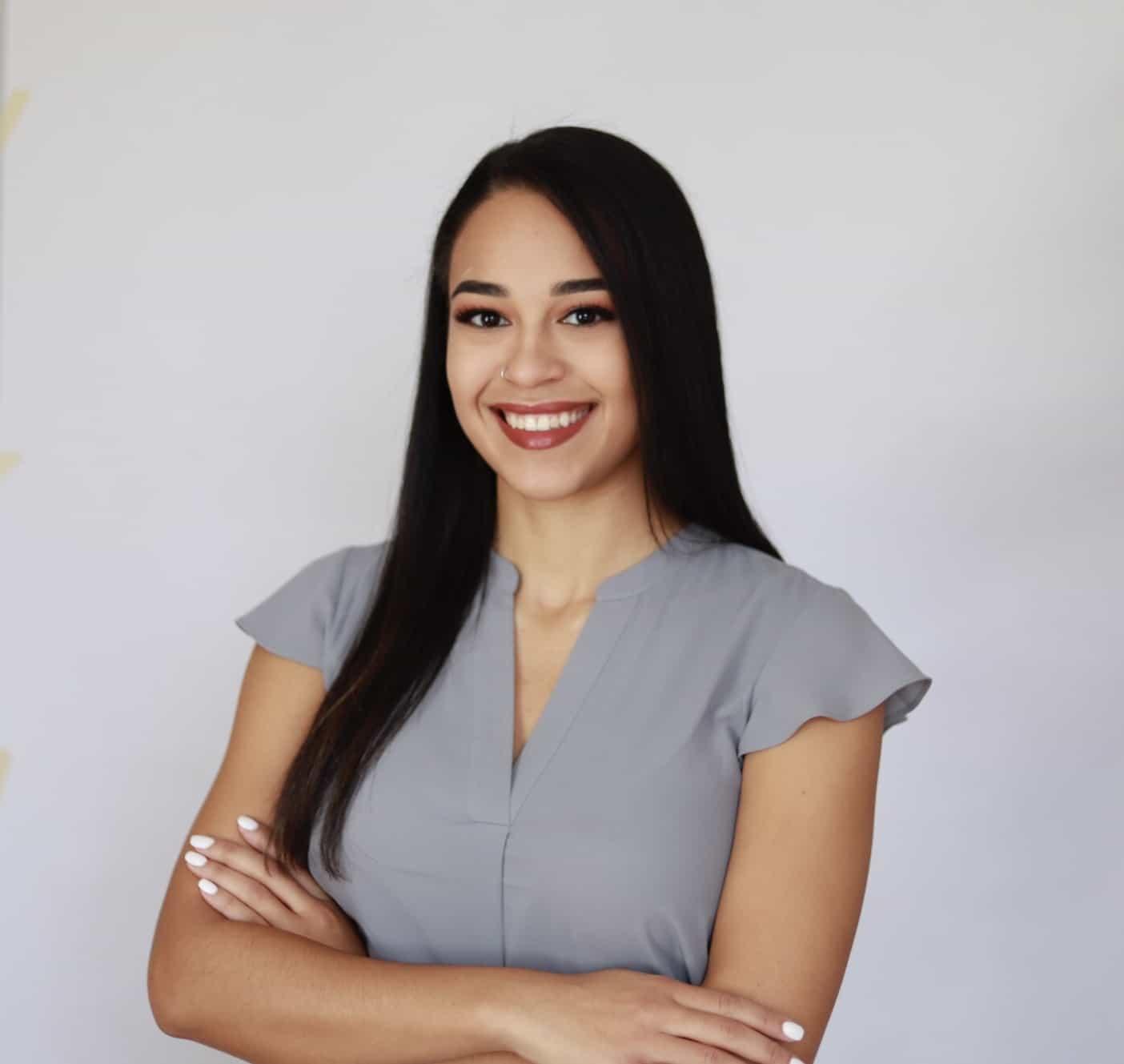 Kayla Mendoza