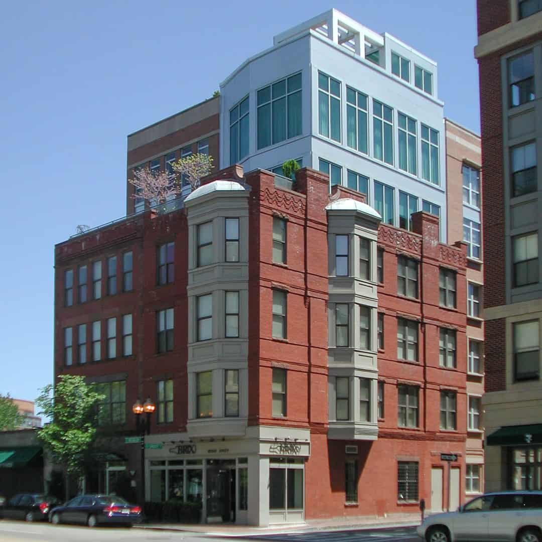 The Savoy Lofts