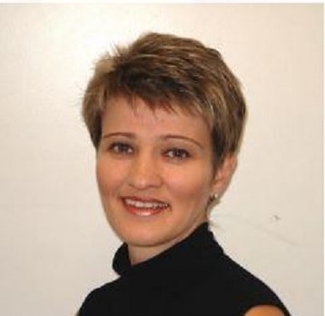 Alexandra Terlesky