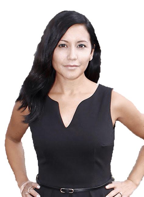 Mariana Patrone