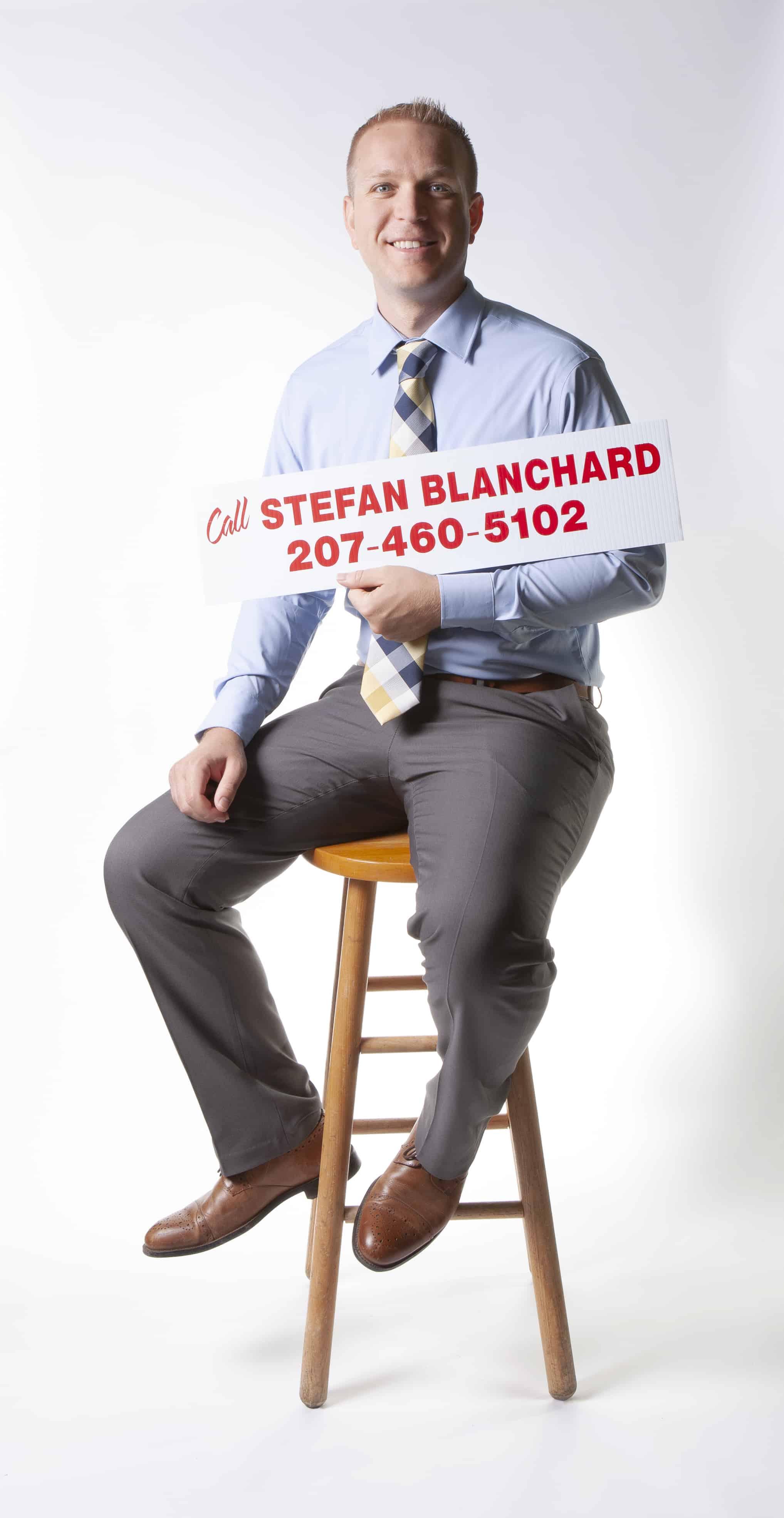 Stefan Blanchard