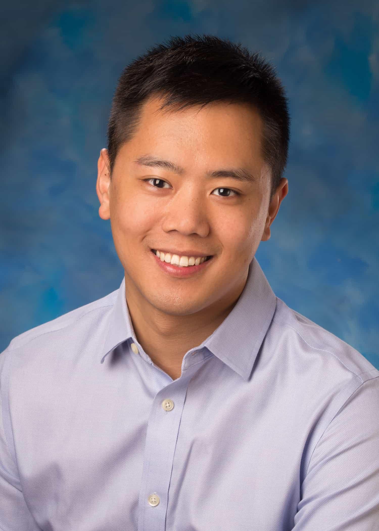 Sean Zheng