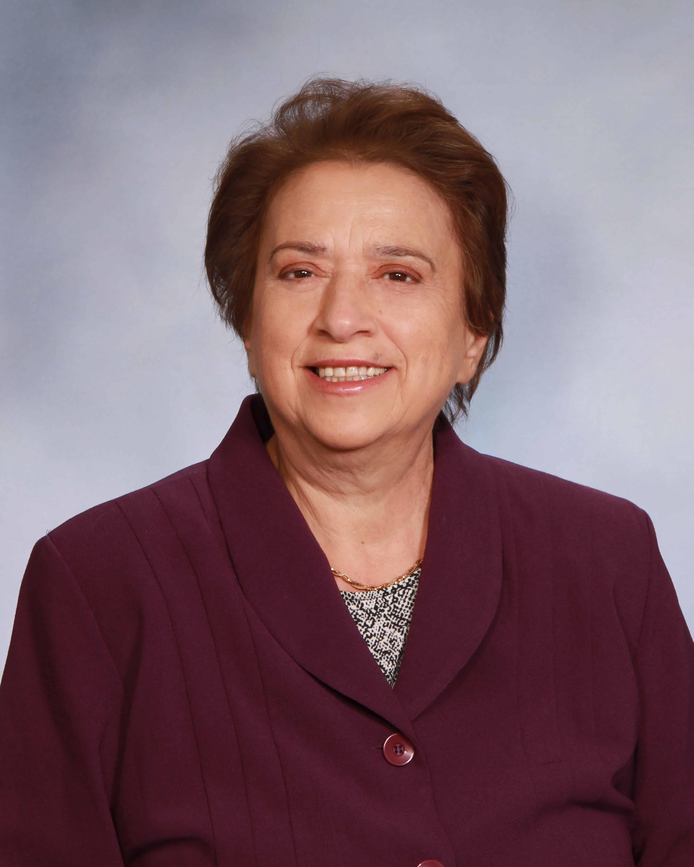 Elizabeth 'Lisa' Nash