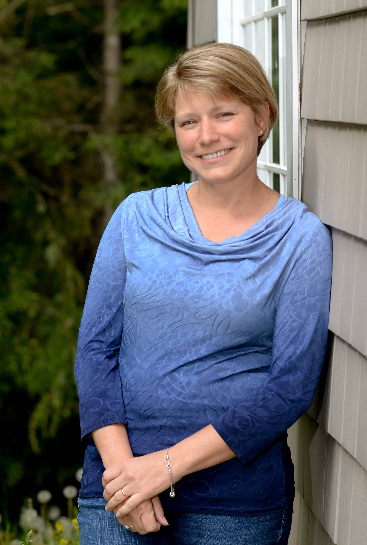 Erica Libby- The New Form Team