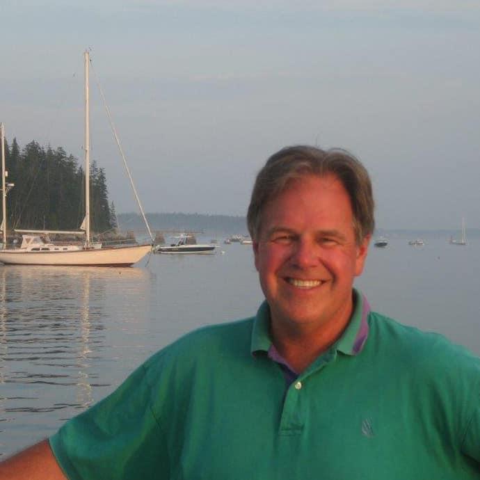 Jim Chalfant