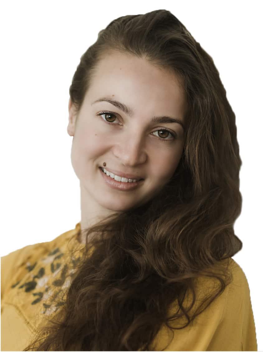 Olivia Heffernan