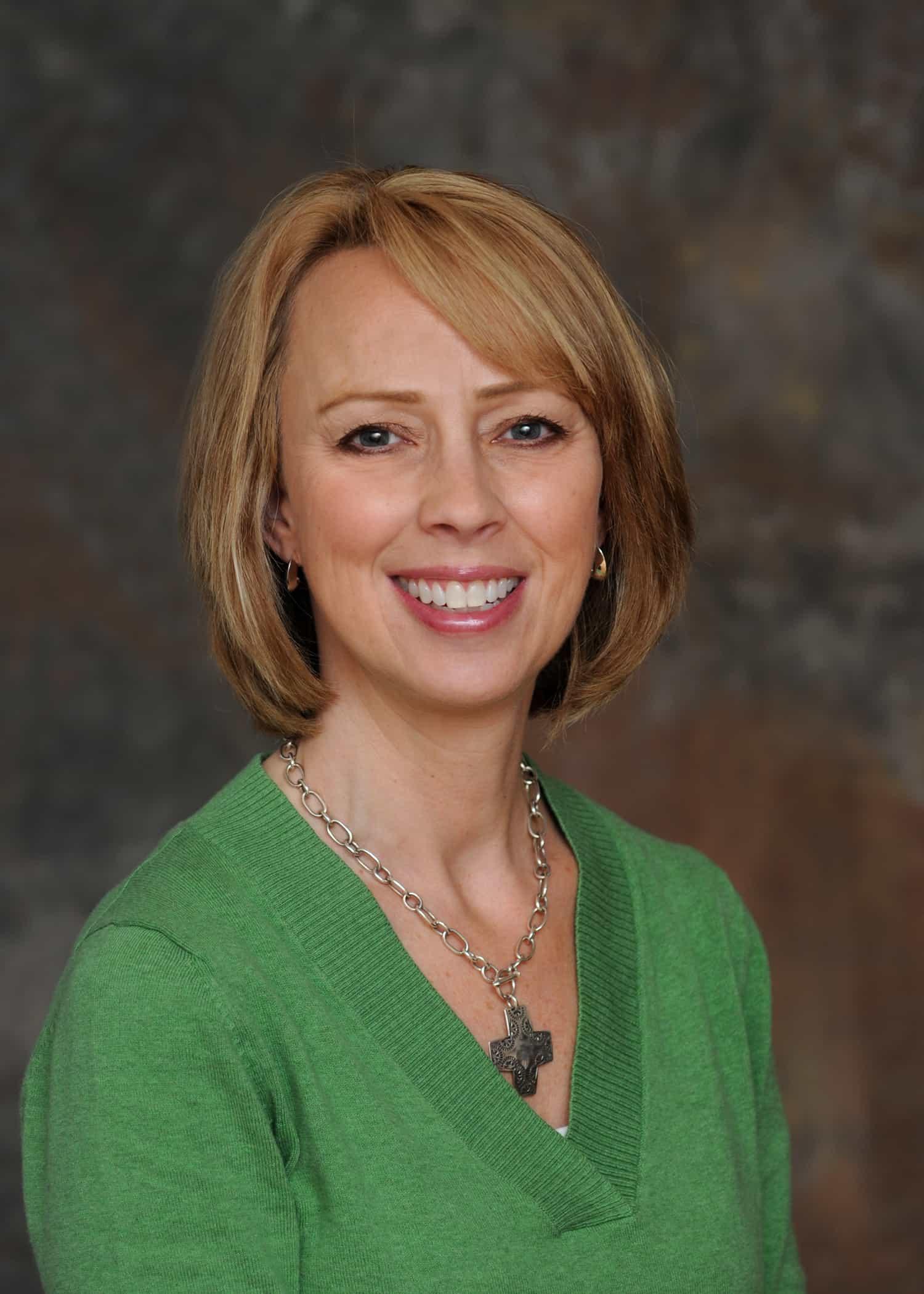 Heidi Hutchins