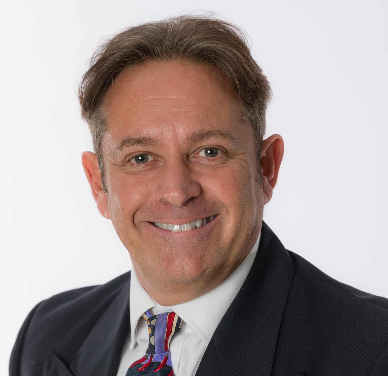 Jeremy Dysch
