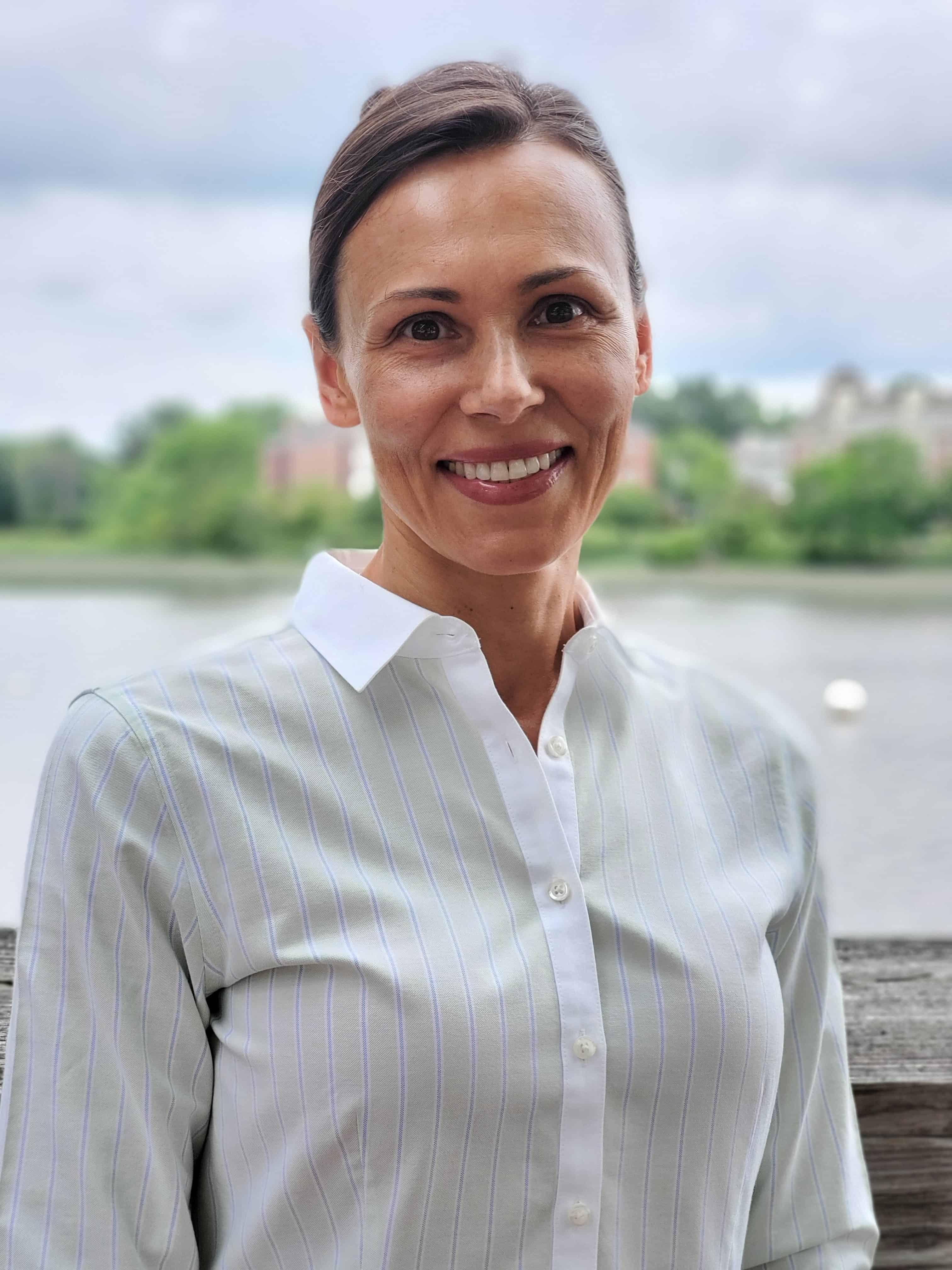 Tatiana Roth