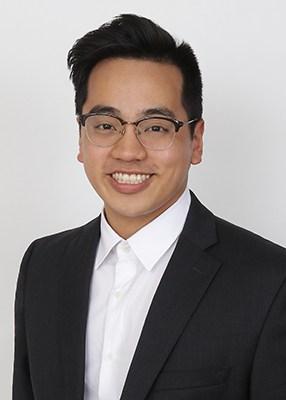 George Peng