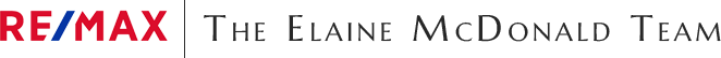 The Elaint McDonald Team logo