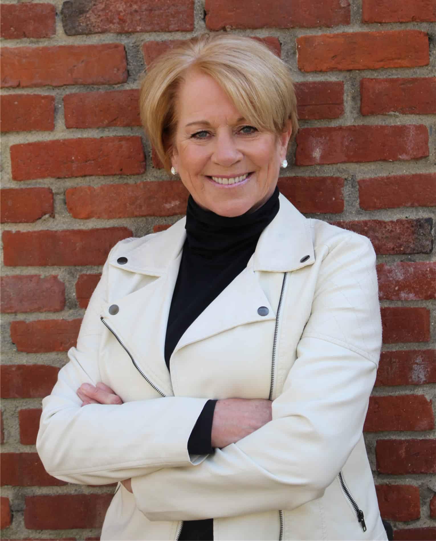 Jennifer Suech