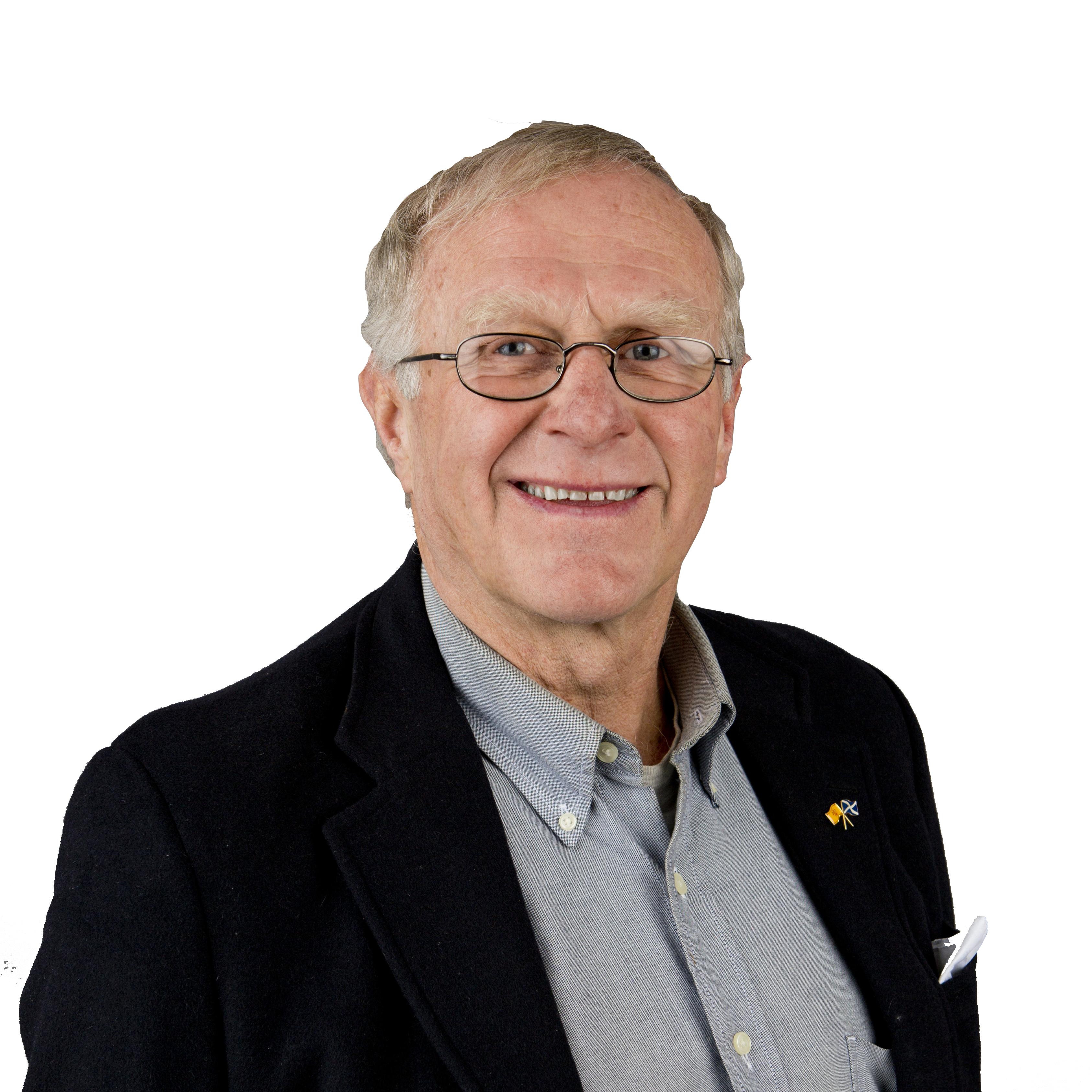 Norm McLean