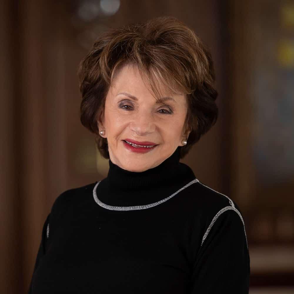 Phyllis Levin