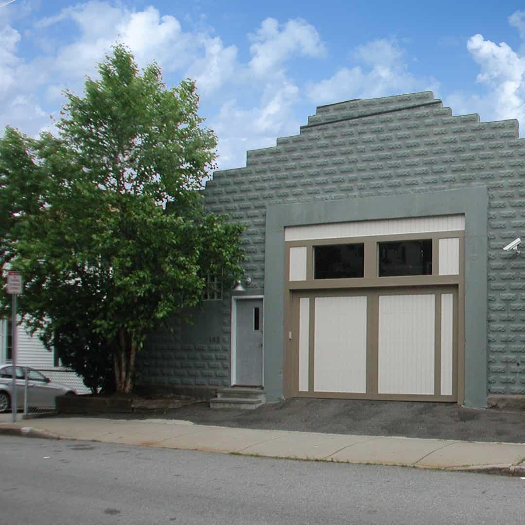 143 Jaques Street Lofts