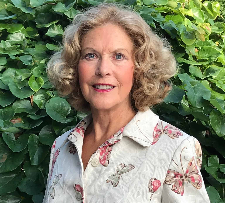 Carolyn Weisbecker