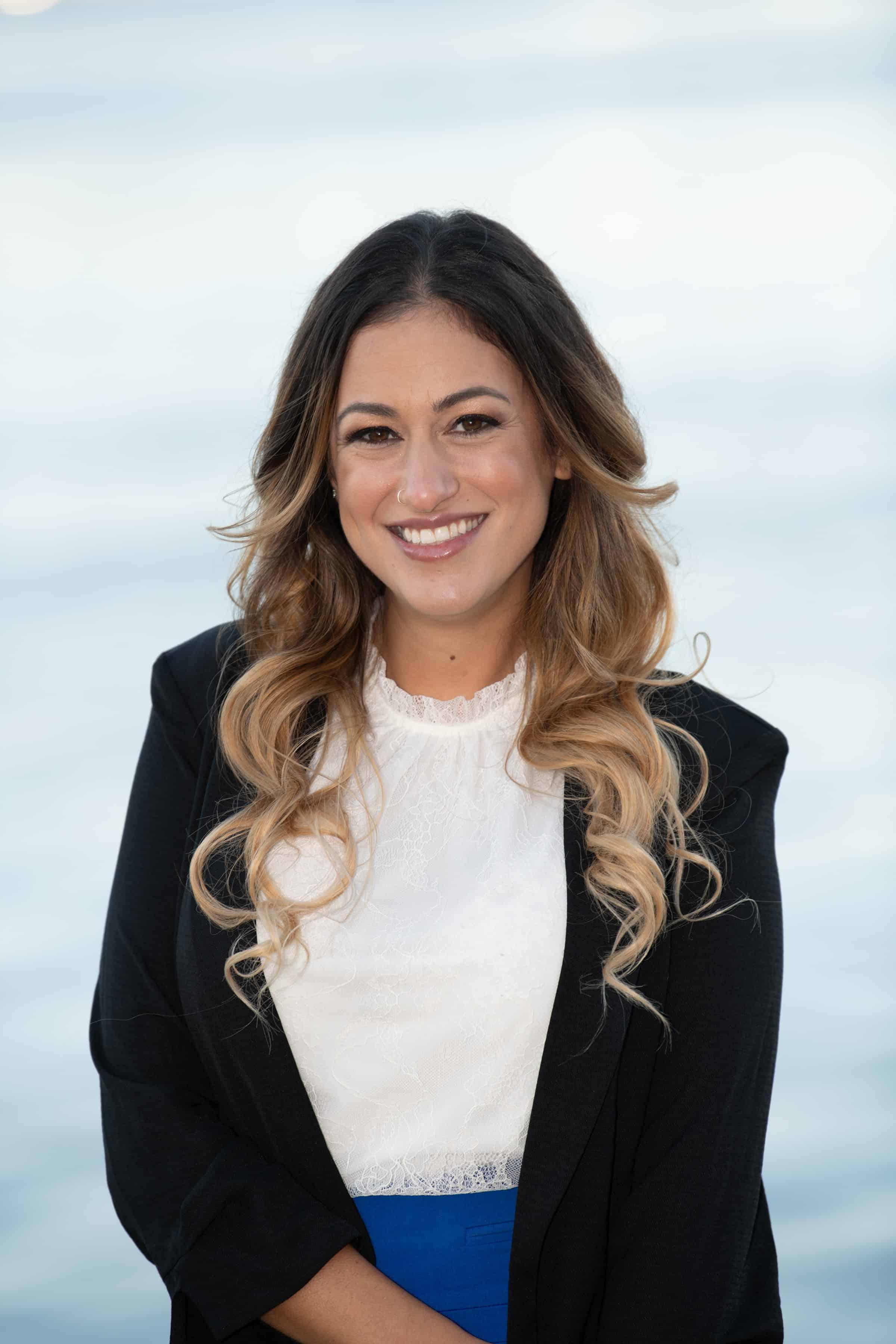 Christina Parris