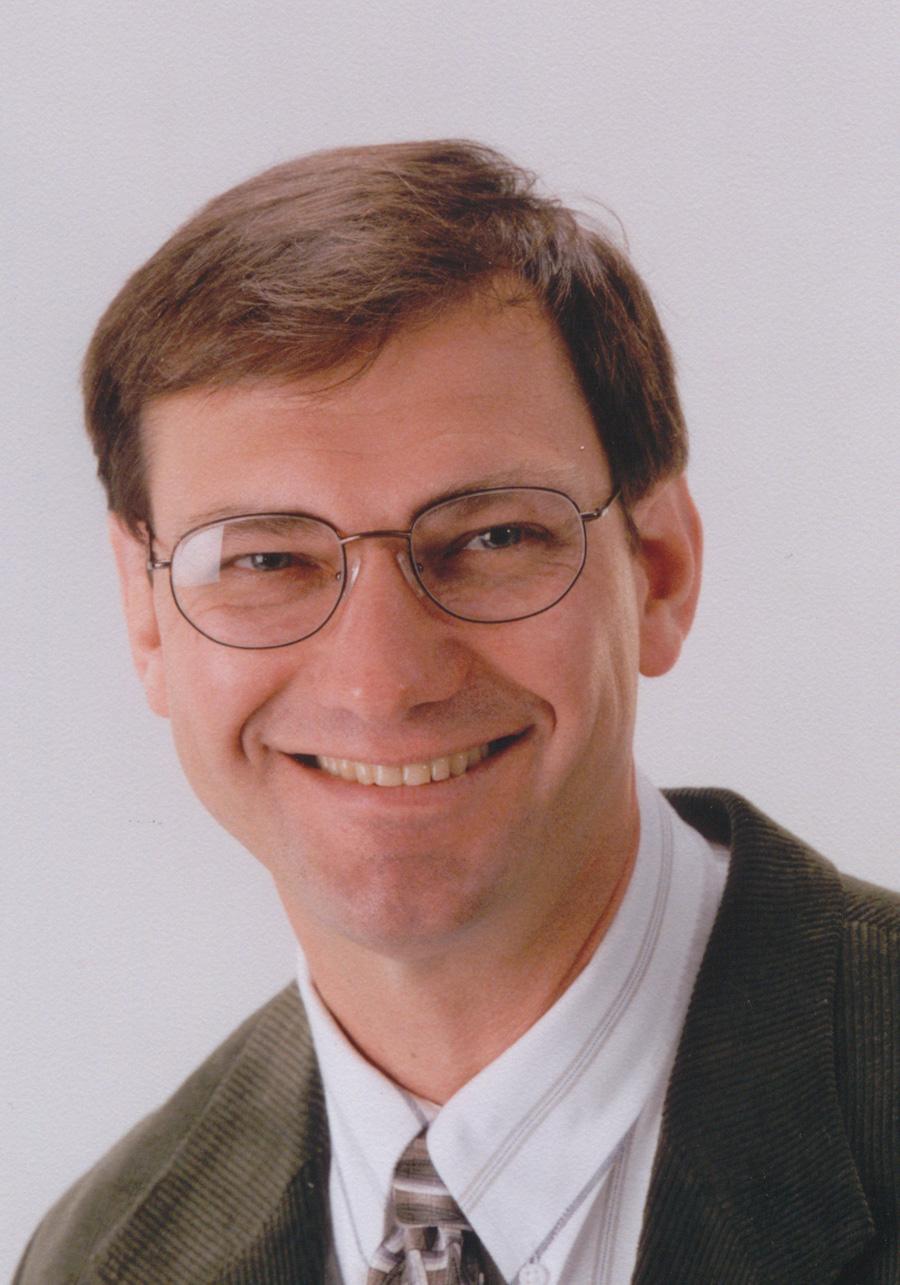 Jerry Chandler