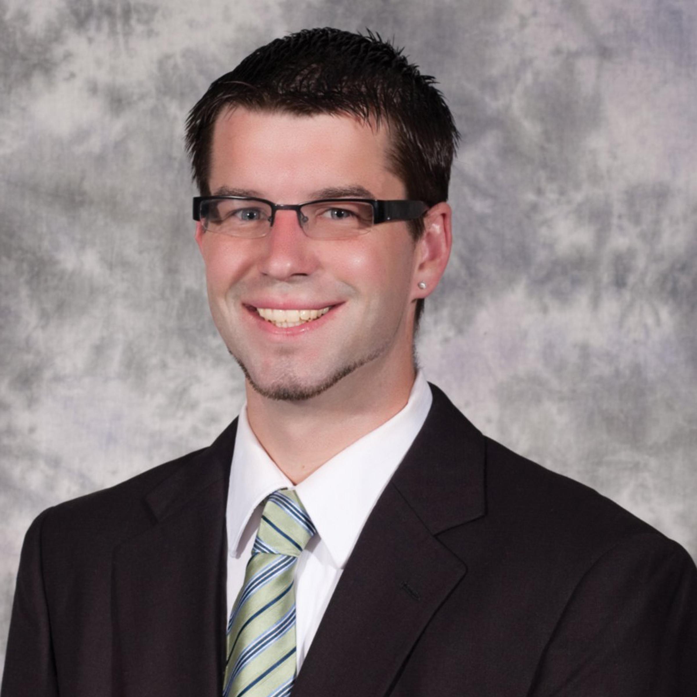 Ryan Beauvais