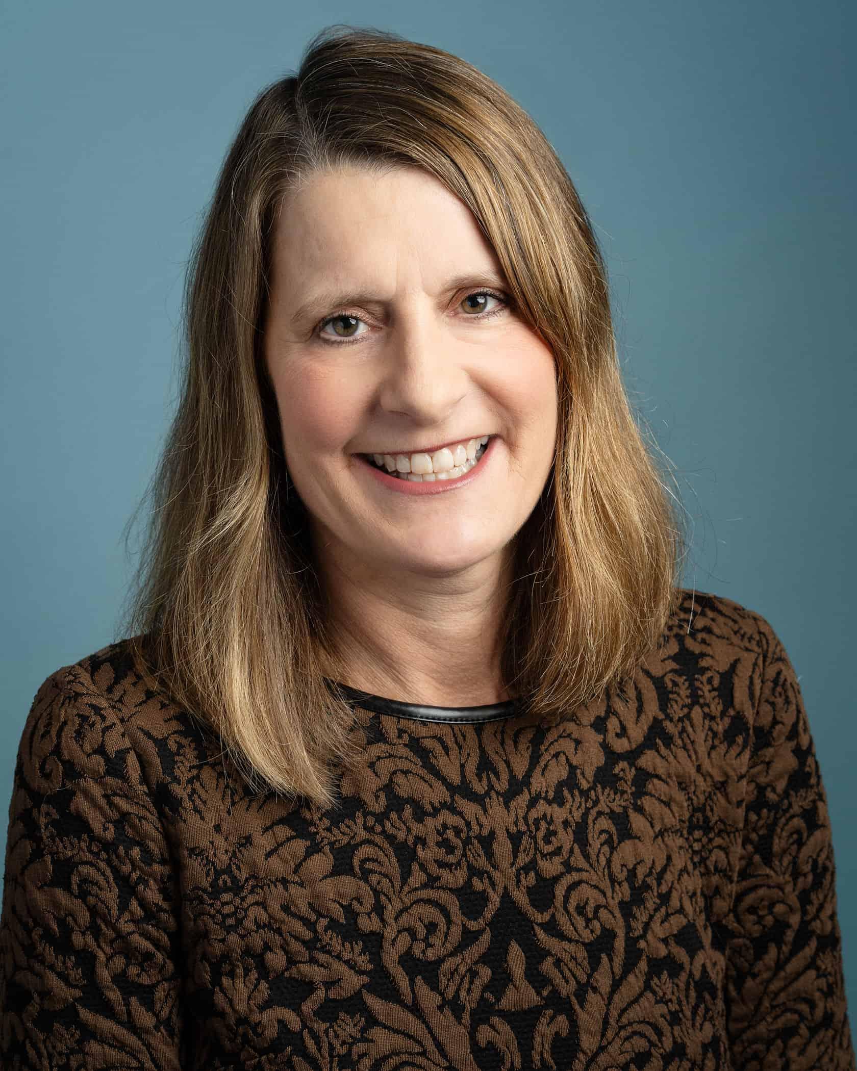 Judy Sepanski
