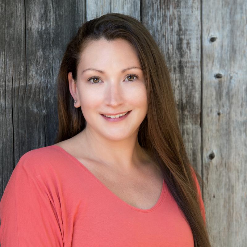 Stephanie Wilde