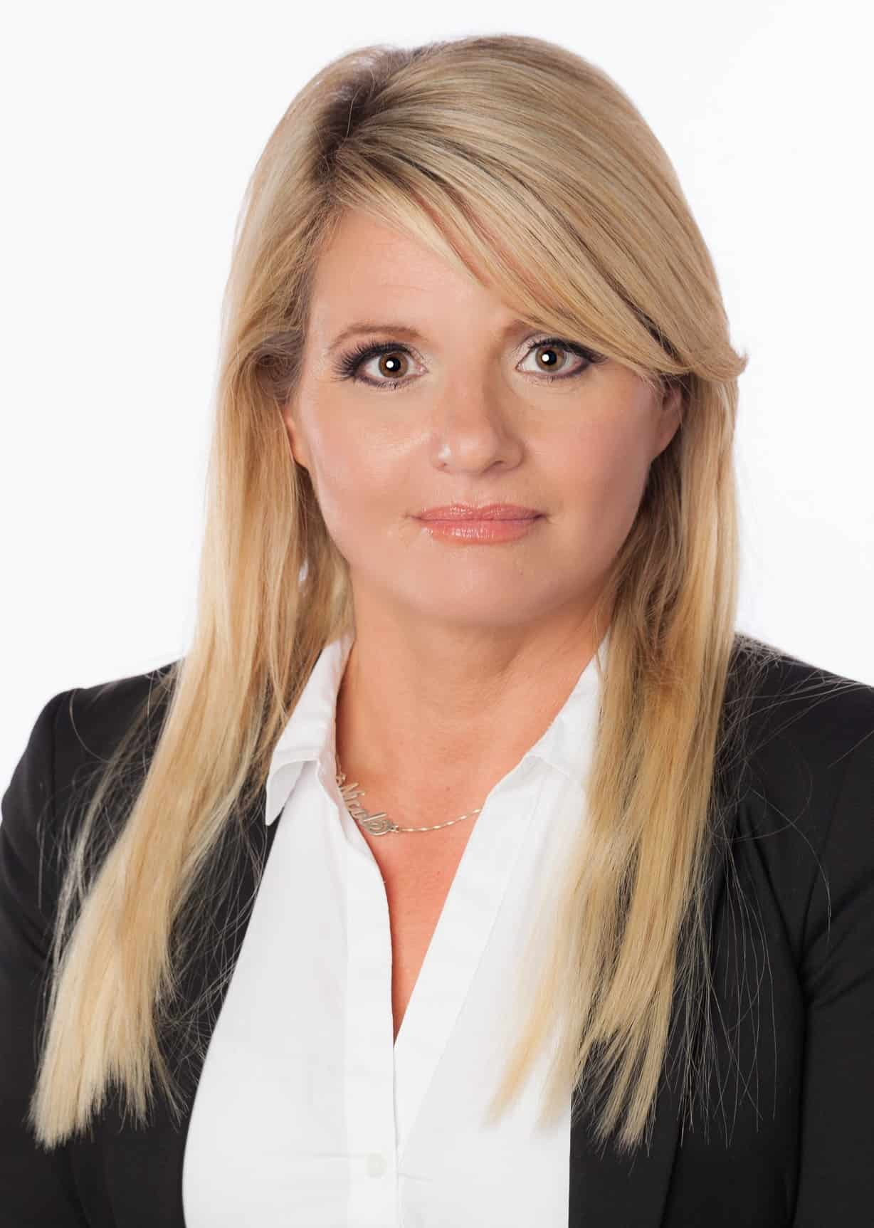 Nicole Stegman Chambless