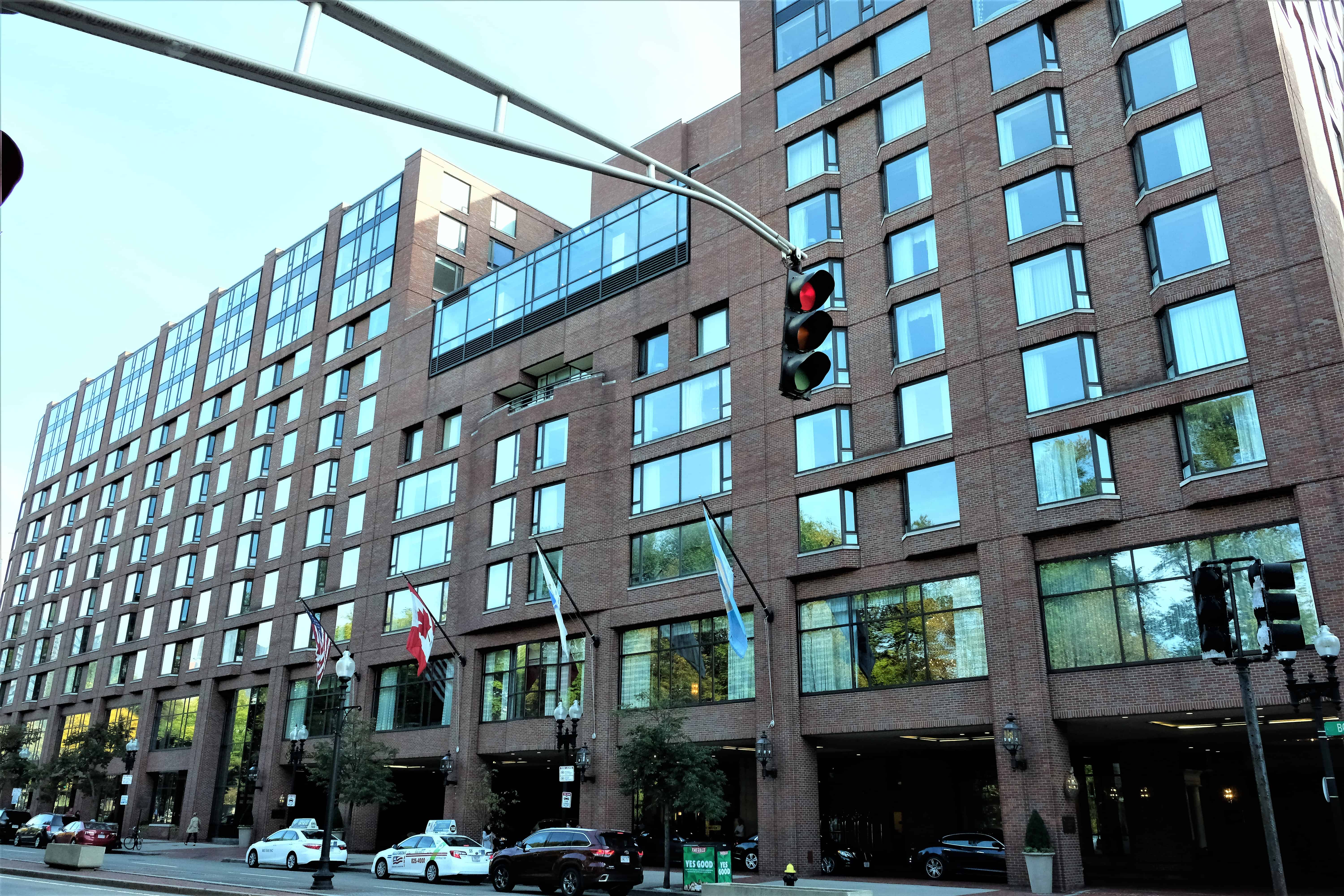 Four Seasons Residences | Back Bay Luxury Condos