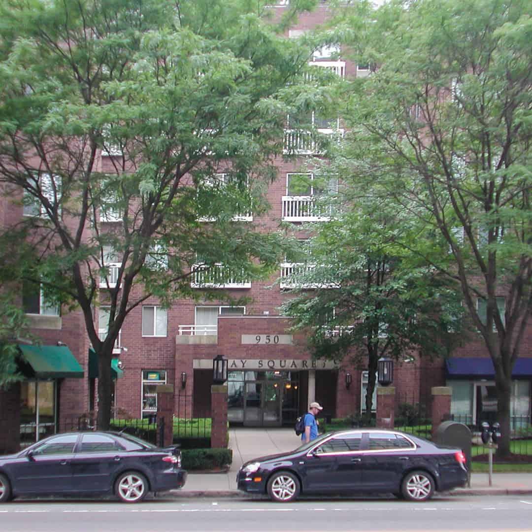 Bay Square
