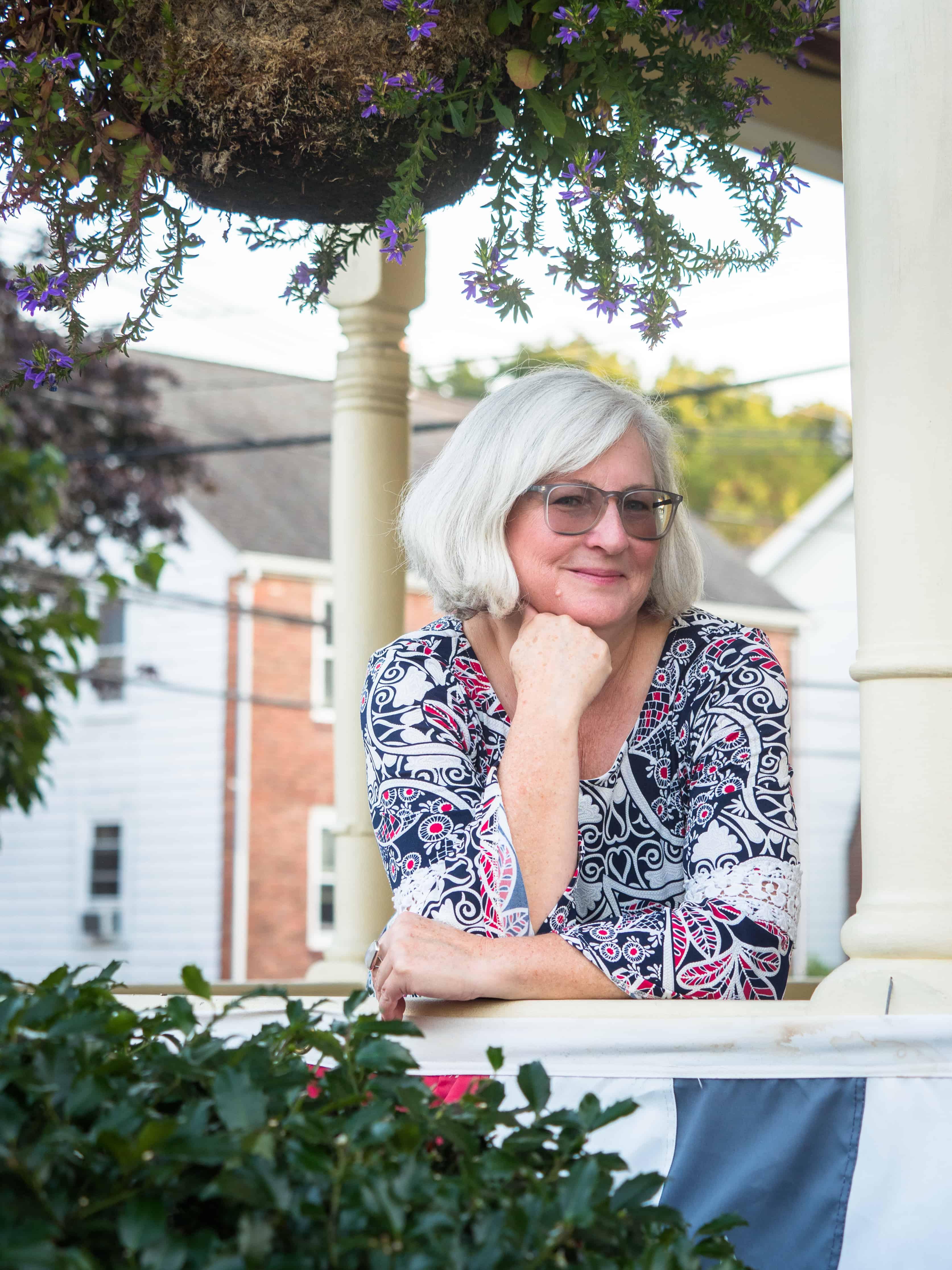 Carol Ryerson-Greeley