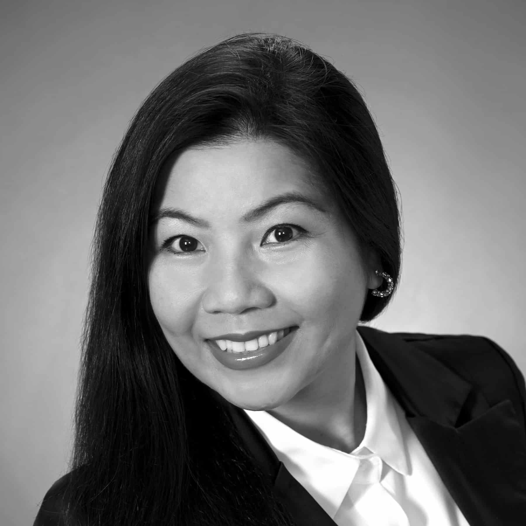 Christine Chau