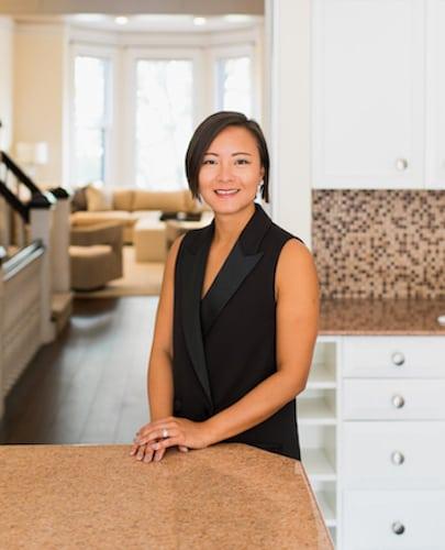 Jennifer Wong
