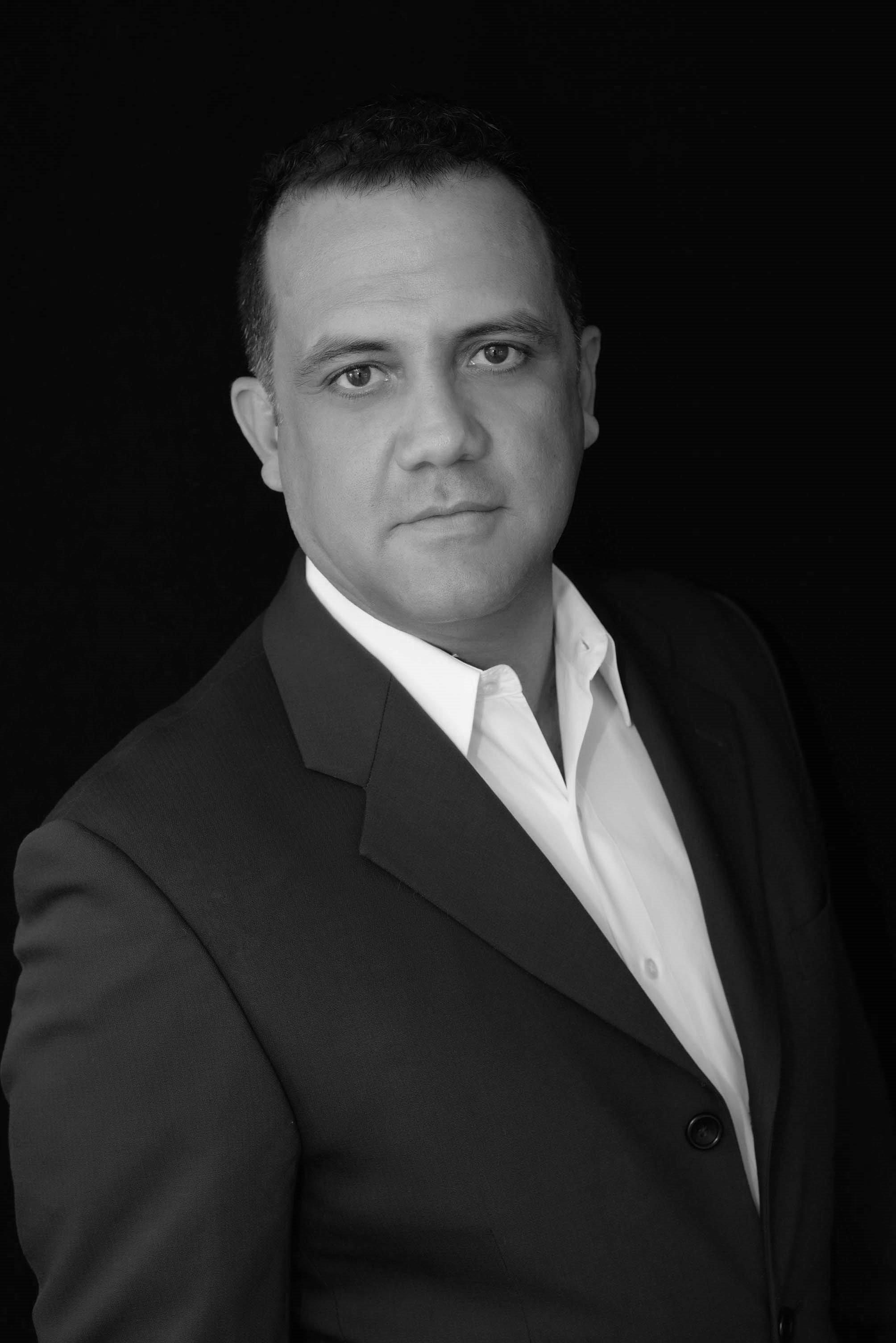 Eduardo Cubillan