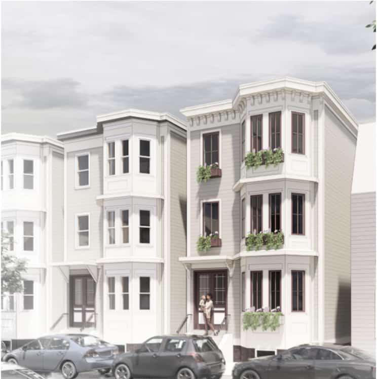 143 Trenton | East Boston Luxury Condos