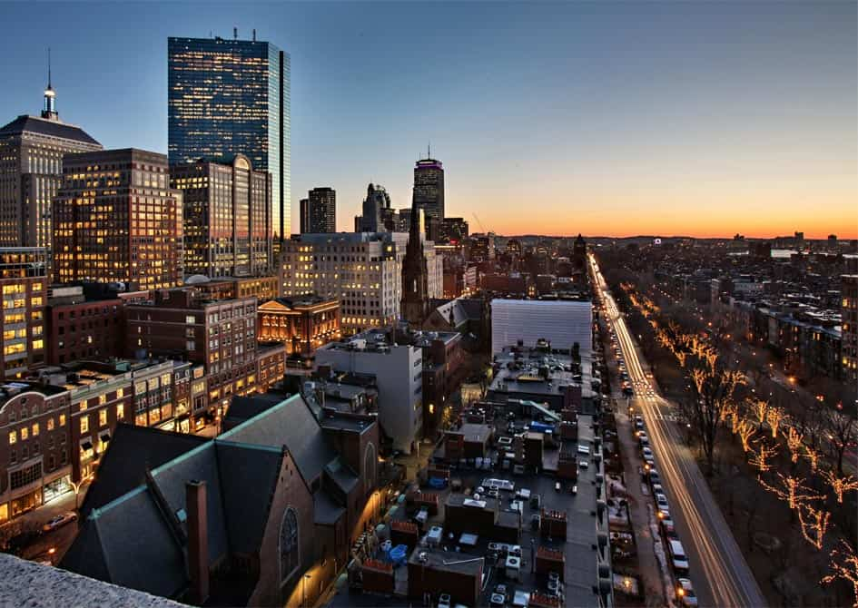Boston Luxury Developments for Rent and Sale